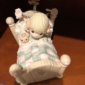 Retired Precious Moments Collectibles